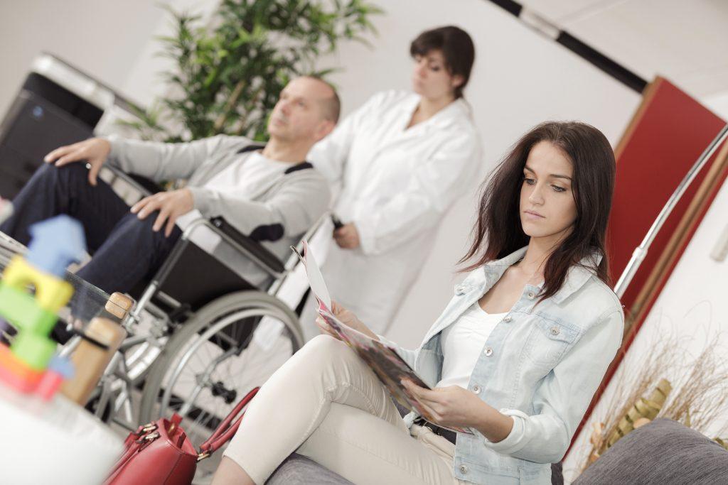 Content und Öffentlichkeitsarbeit für Akut- und Reha-Kliniken